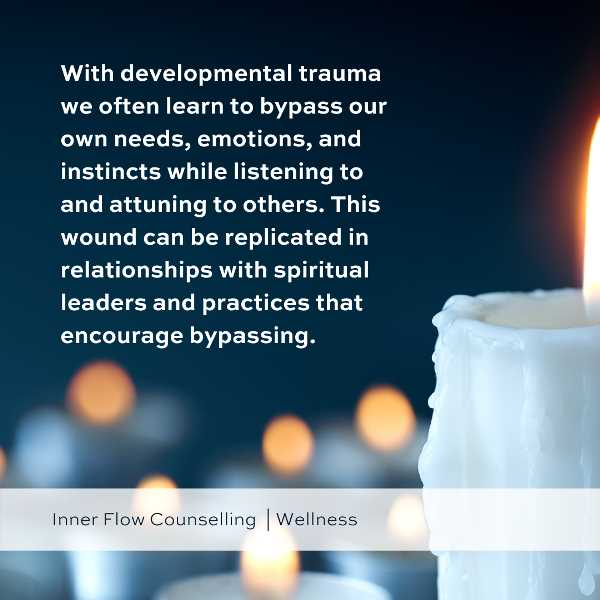 Complex Trauma and Re-traumatization in Spiritual Communities